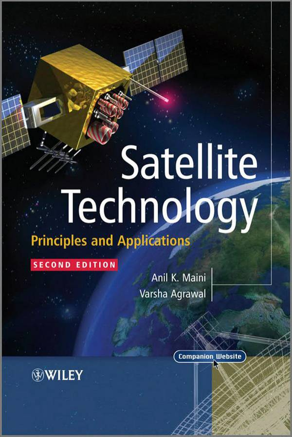 Satellite Technology – Principles and Applications (2nd Edition)