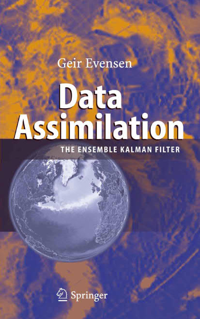 Data Assimilation – The Ensemble Kalman Filter