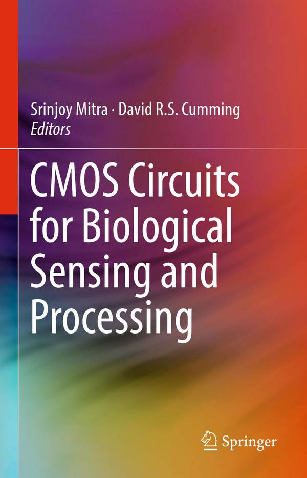 CMOS Circuits for Biological Sensing and Processing