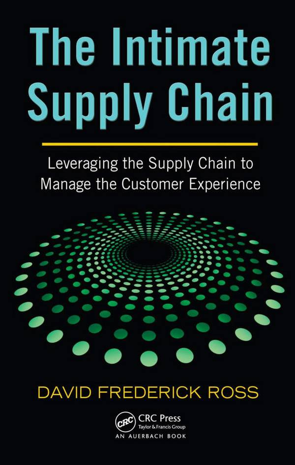 The Intimate Supply Chain – Leveraging the Supply Chain to Manage the Customer Experience