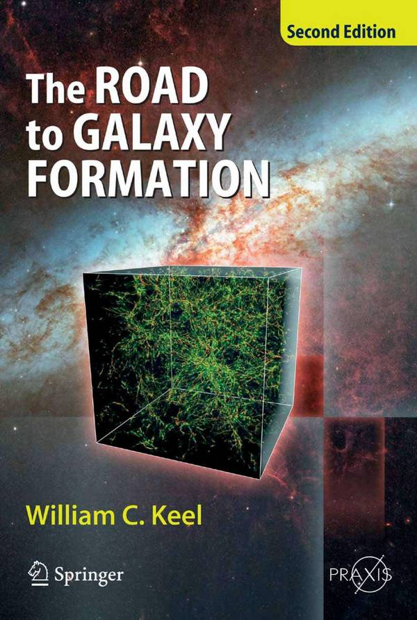 The Road to Galaxy Formation (2nd Edition)