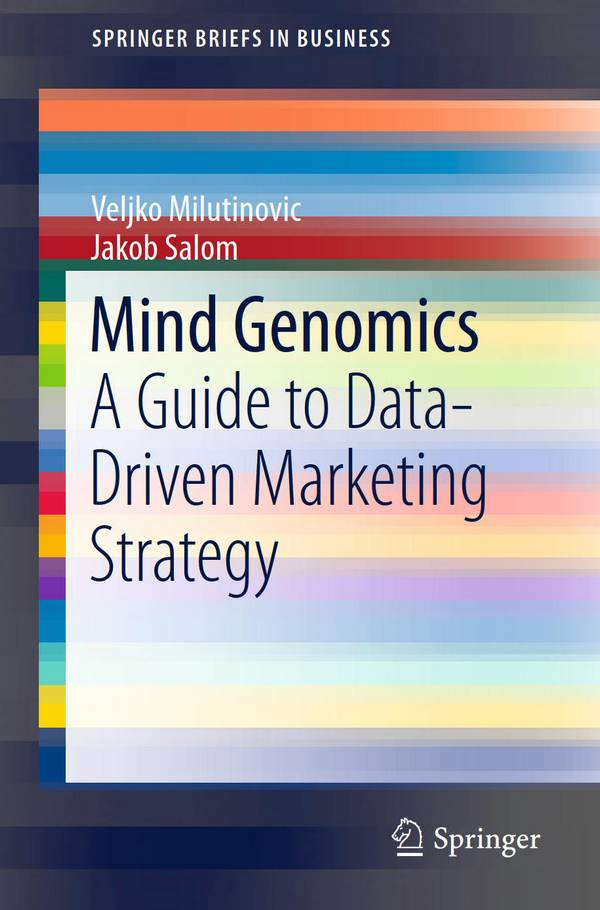 Mind Genomics – A Guide to Data-Driven Marketing Strategy