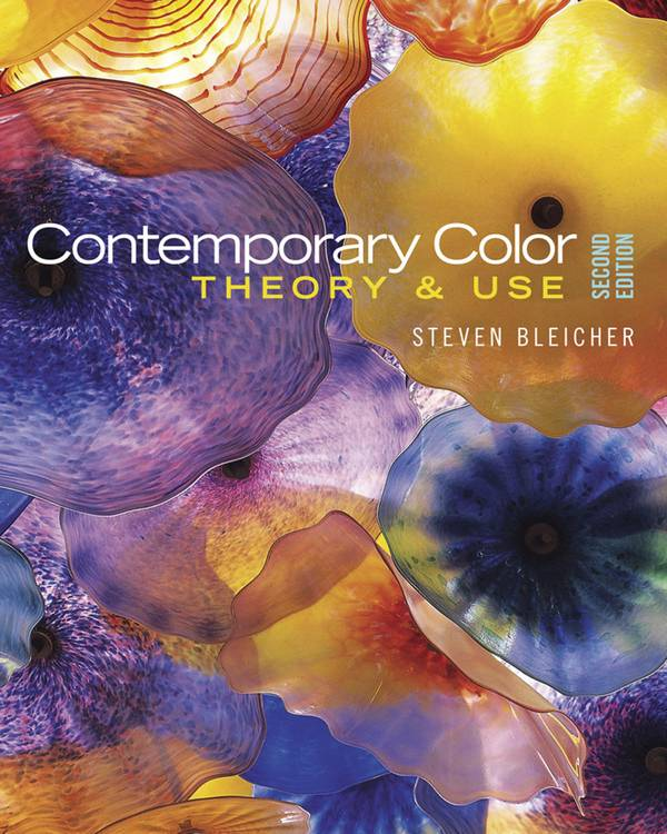 Contemporary Color – Theory & Use (2nd Edition)