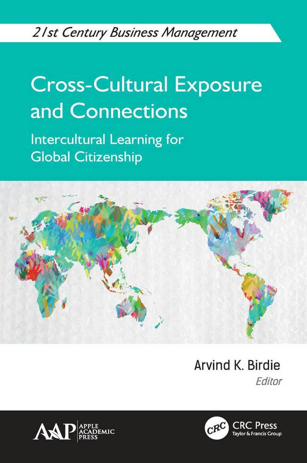 Cross-Cultural Exposure and Connections – Intercultural Learning for Global Citizenship
