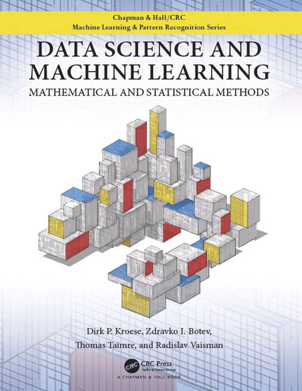 Data Science and Machine Learning – Mathematical and Statistical Methods