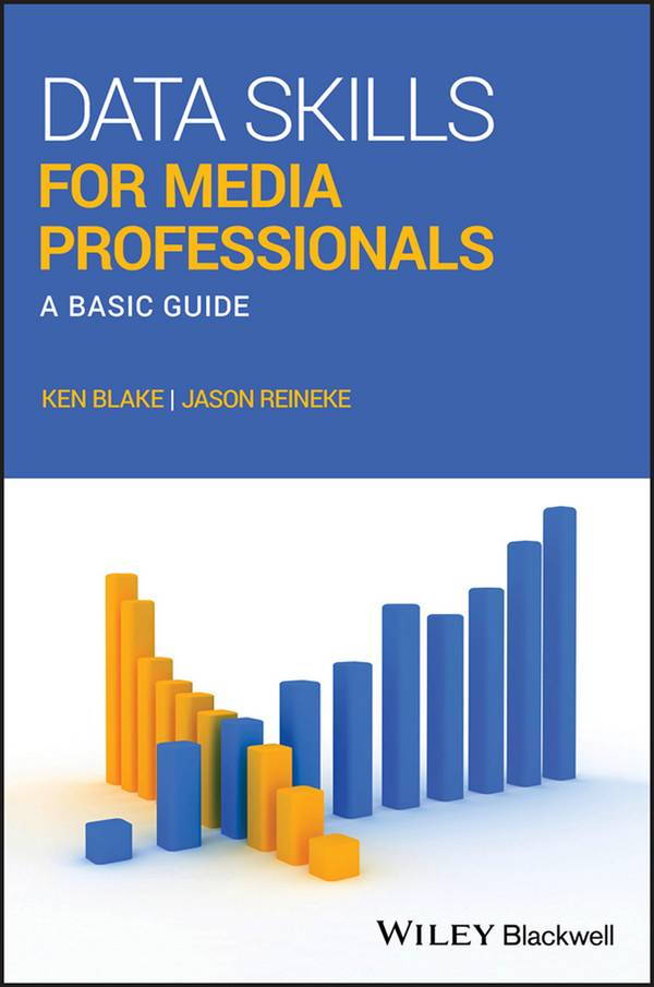 Data Skills for Media Professionals – A Basic Guide
