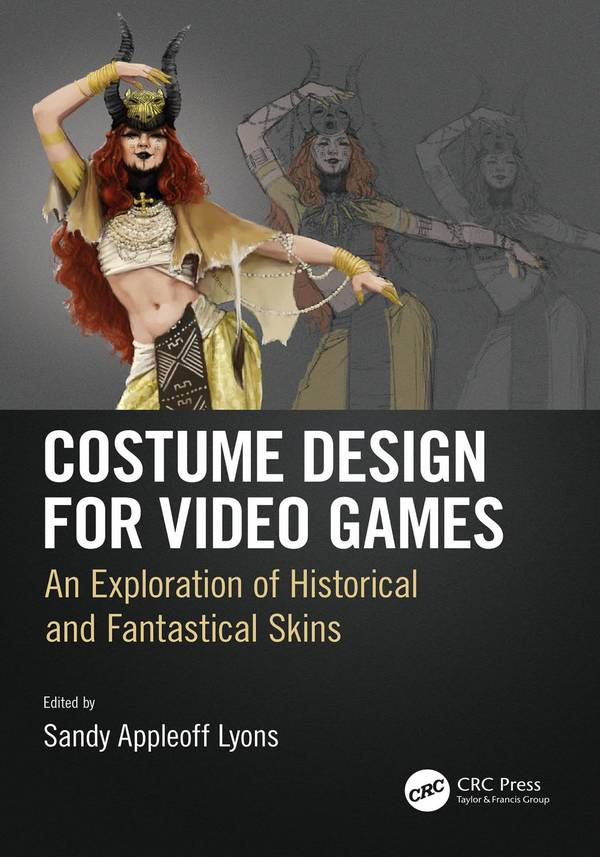 Costume Design for Video Games – An Exploration of Historical and Fantastical Skins