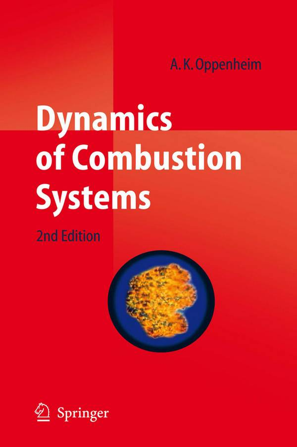 Dynamics of Combustion Systems (2nd Edition)