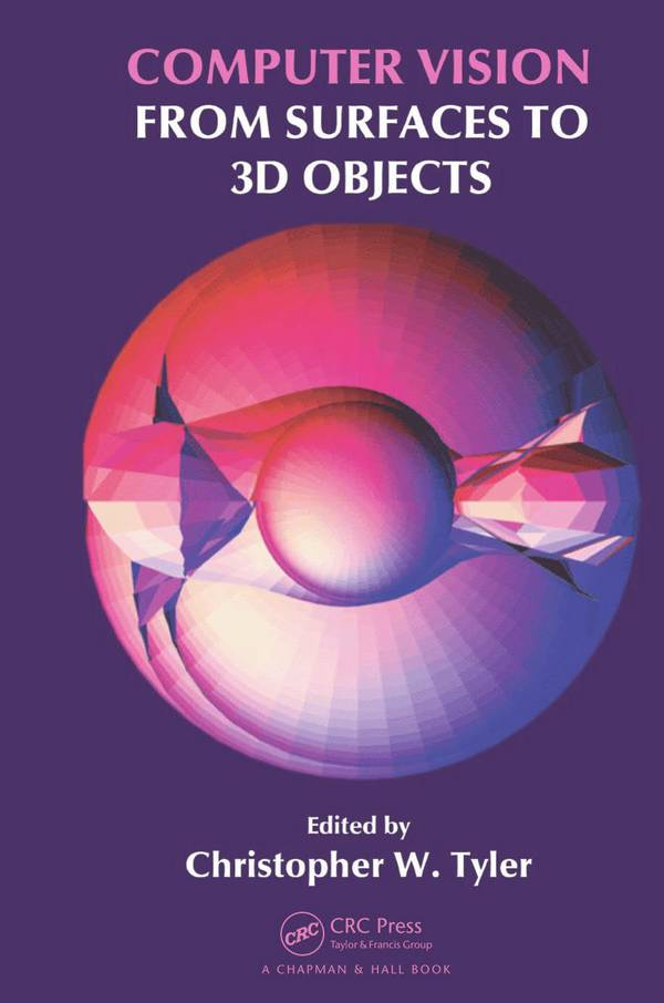 Computer Vision – From Surfaces to 3D Objects