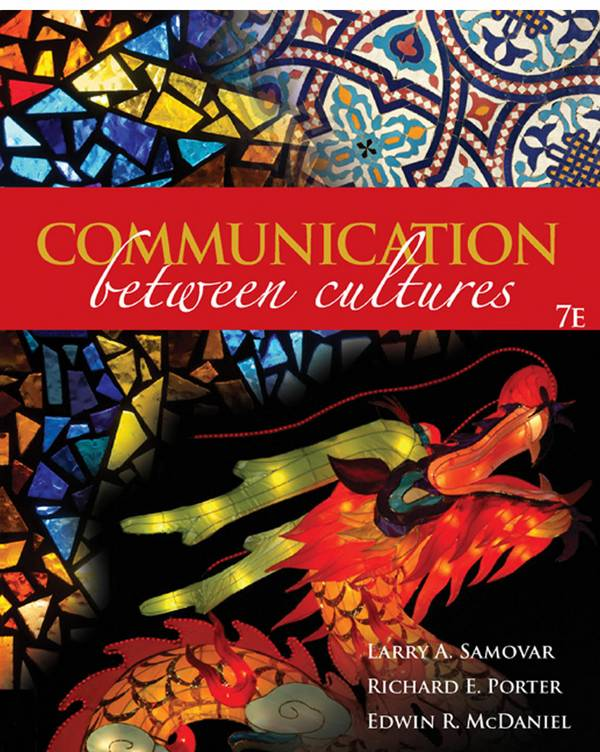 Communication Between Cultures (7th Edition)