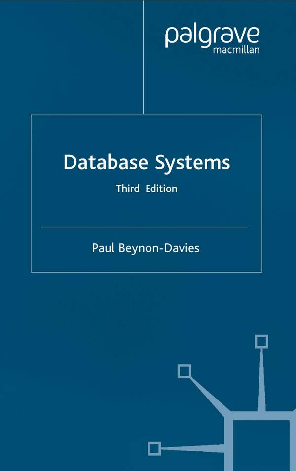 Database Systems (3rd Edition)