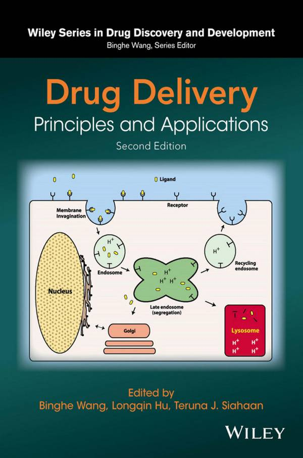 Drug Delivery – Principles and Applications (2nd Edition)