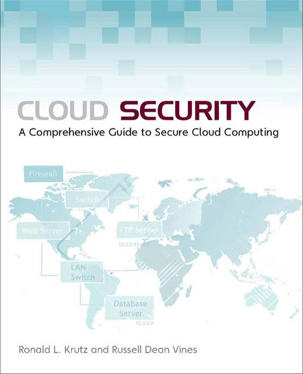 Cloud Security – A Comprehensive Guide to Secure Cloud Computing