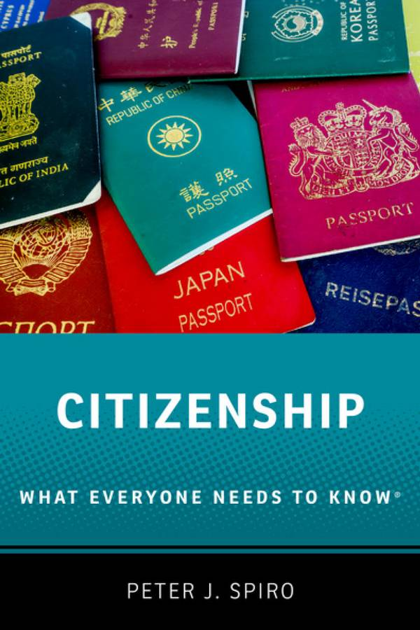 Citizenship – What Everyone Needs to Know