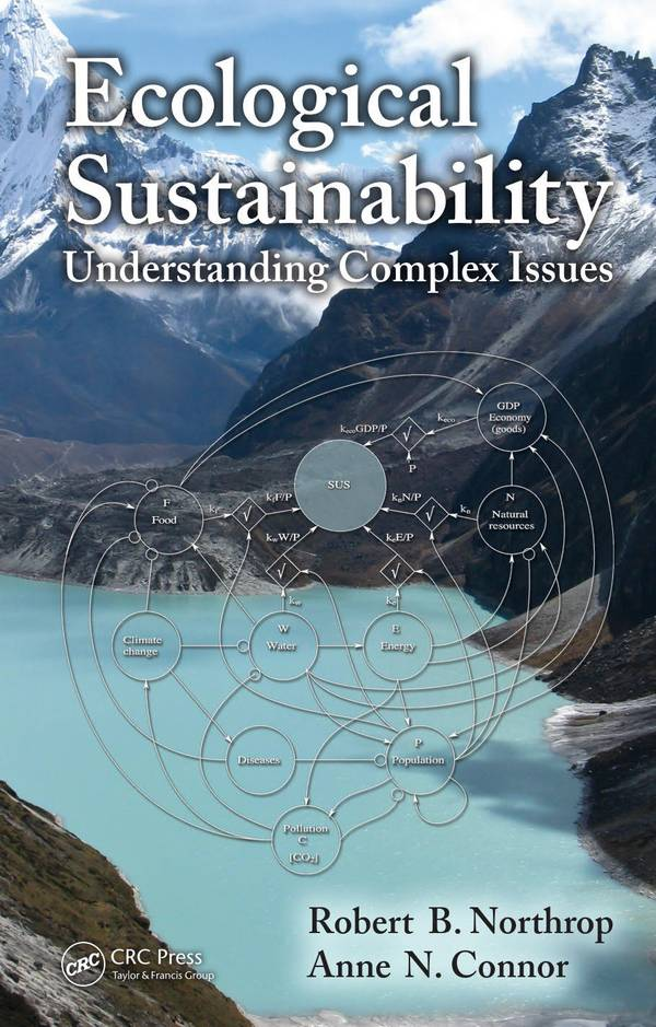 Ecological Sustainability – Understanding Complex Issues