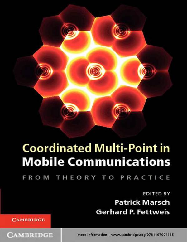 Coordinated Multi-Point in Mobile Communications – From Theory to Practice