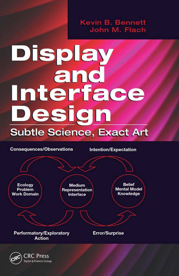 Display and Interface Design – Subtle Science, Exact Art
