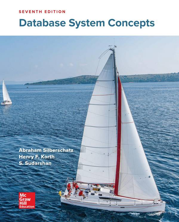 Database System Concepts (7th Edition)