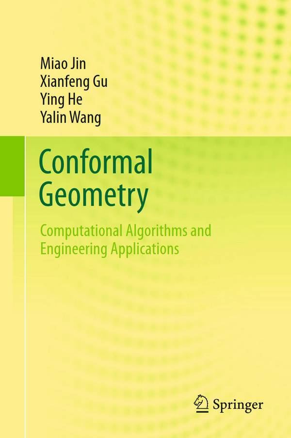 Conformal Geometry – Computational Algorithms and Engineering Applications