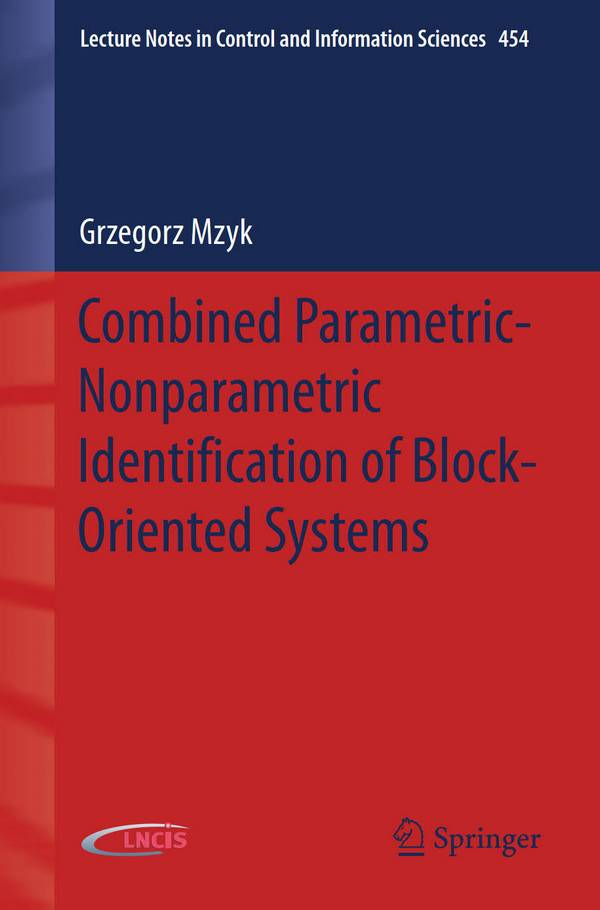 Combined Parametric-Nonparametric Identification of Block-Oriented Systems