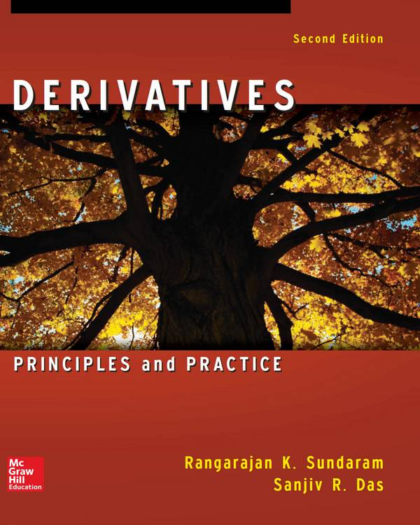 Derivatives – Principles and Practice (2nd Edition)
