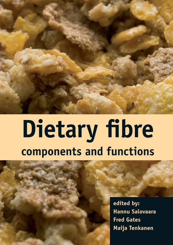 Dietary Fibre – Components and Functions