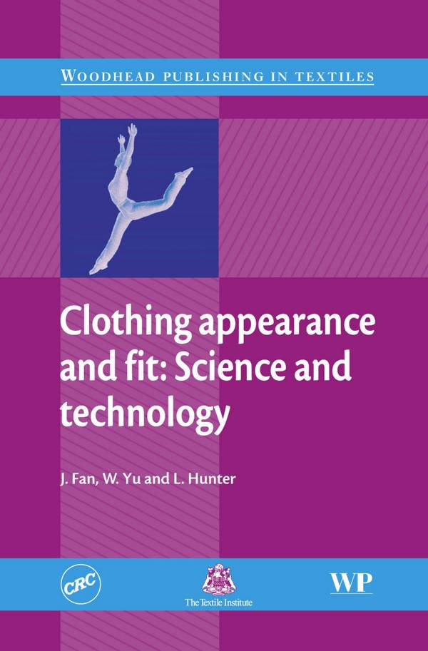 Clothing Appearance and Fit – Science and Technology