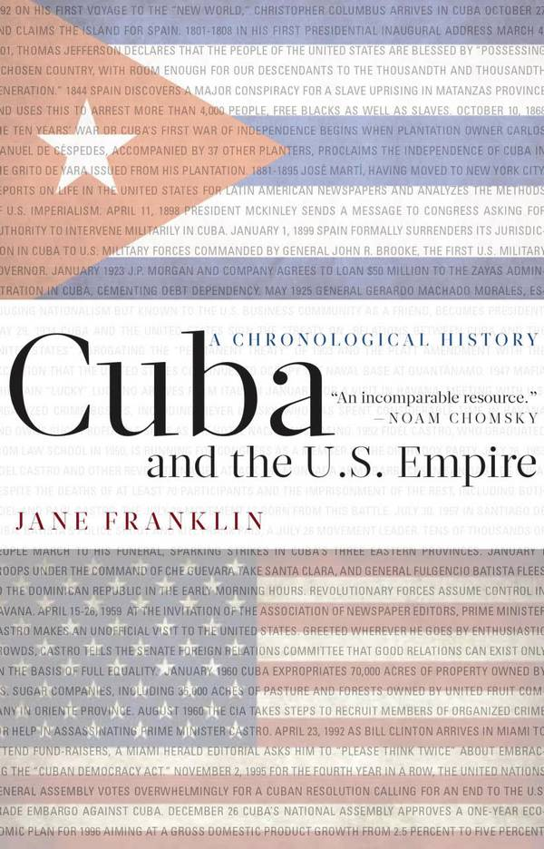 Cuba and the U.S. Empire – A Chronological History
