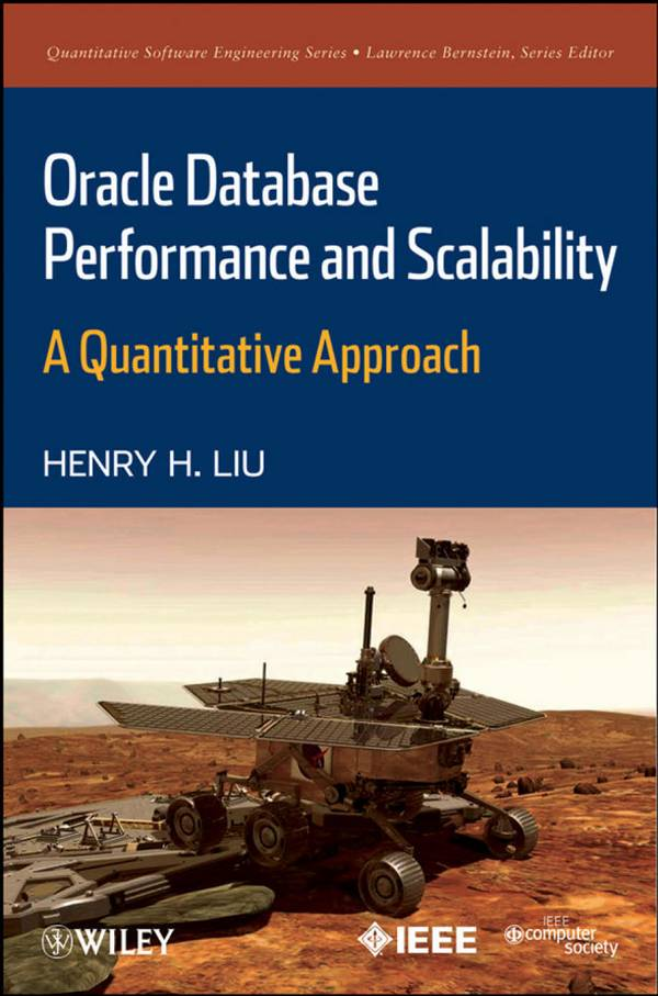 Oracle Database Performance and Scalability - A Quantitative Approach