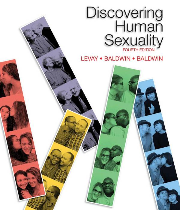 Discovering Human Sexuality (4th Edition)