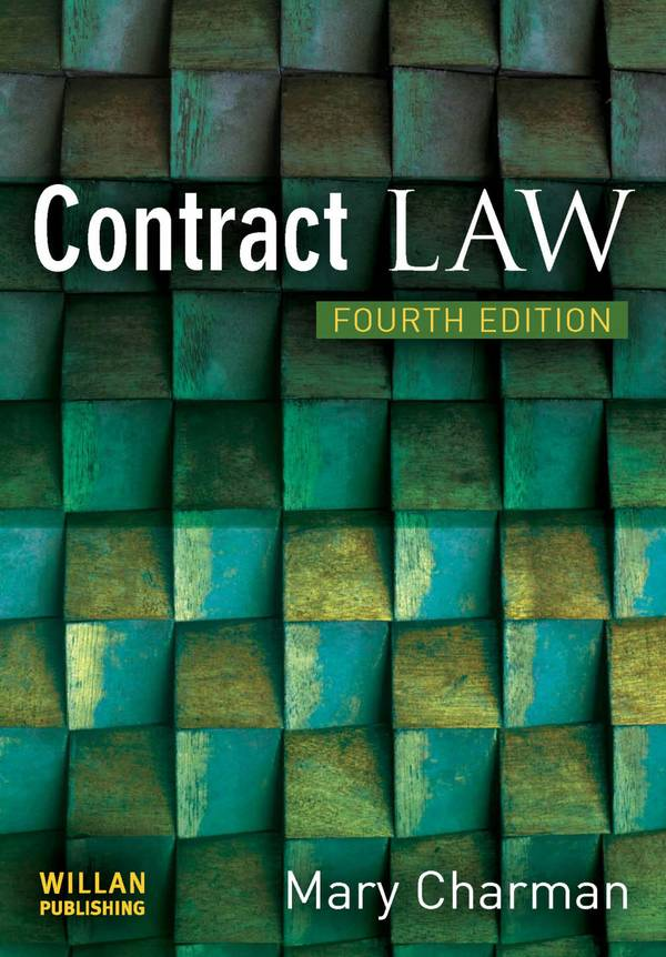 Contract Law (4th Edition)