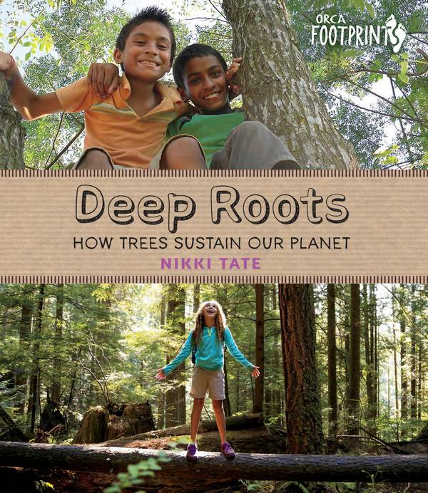 Deep Roots – How Trees Sustain Our Planet