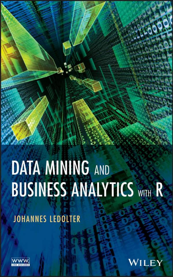 Data Mining and Business Analitics with R