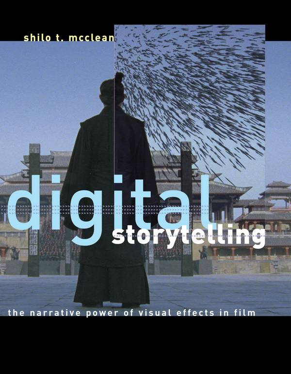 Digital Storytelling – The Narrative Power of Visual Effects in Film