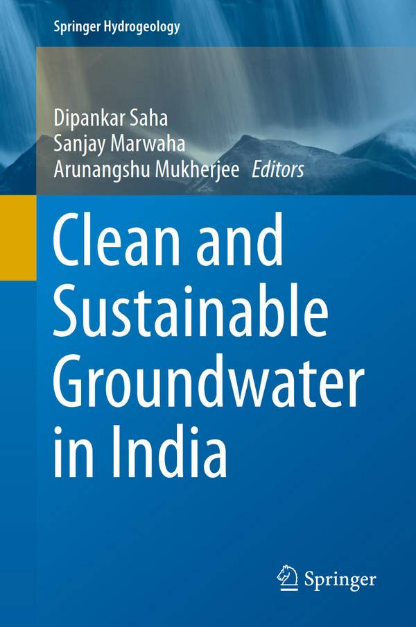 Clean and Sustainable Groundwater in India