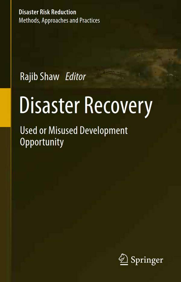 Disaster Recovery – Used or Misused Development Opportunity