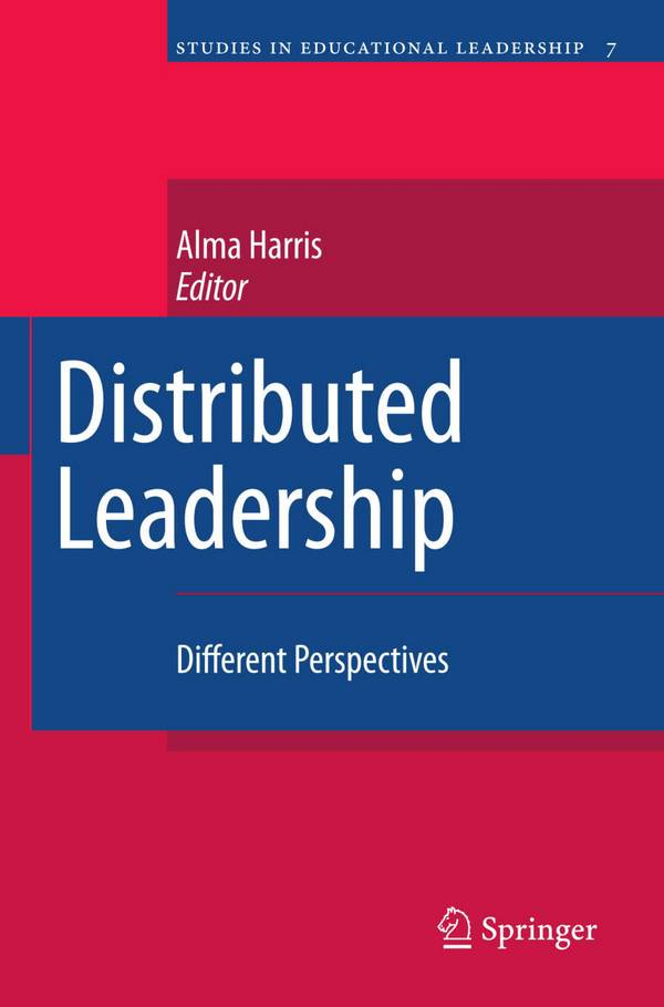 Distributed Leadership – Different Perspectives