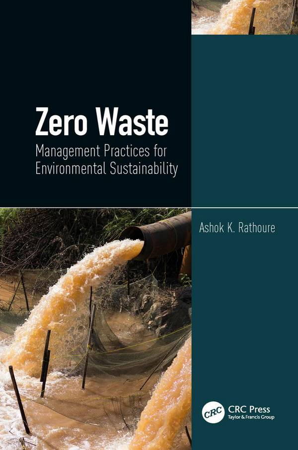 Zero Waste - Management Practices for Environmental Sustainability