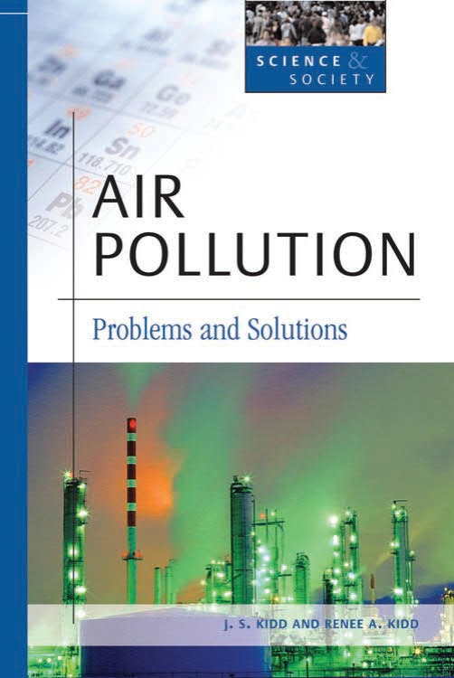 Air Pollution - Problems and Solutions