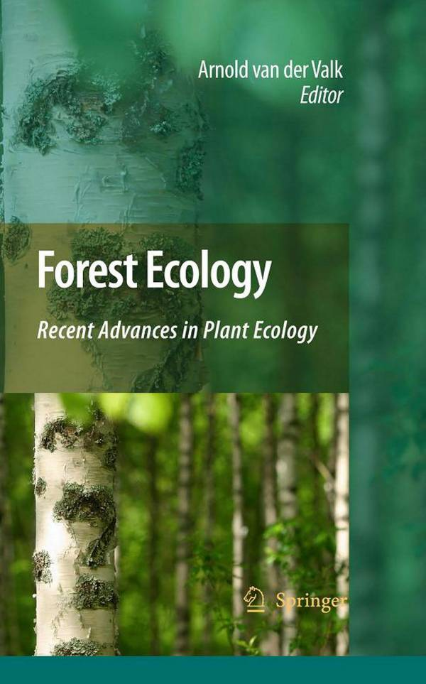 Forest Ecology - Recent Advances in Plant Ecology