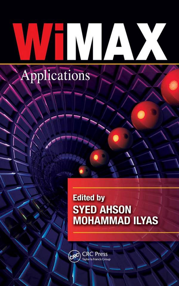 WiMAX - Applications