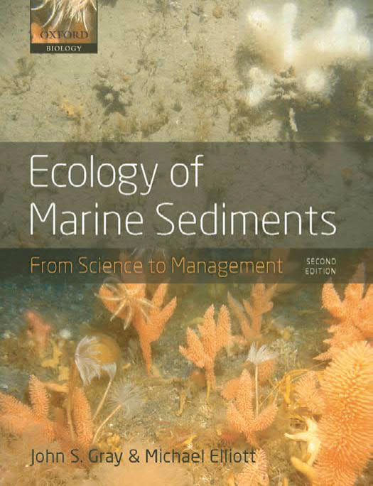 Ecology of Marine Sediments - From Science to Management (2nd Edition)