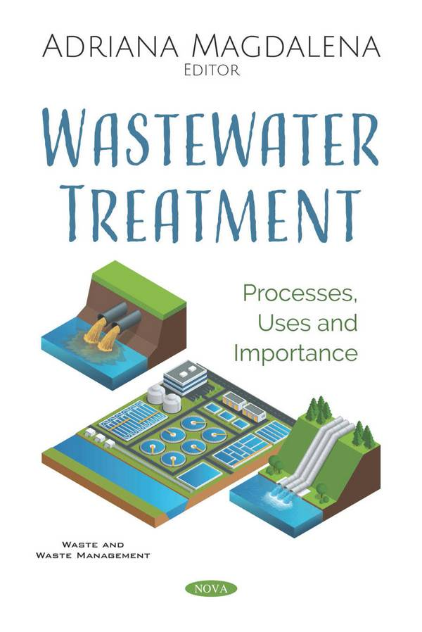 Wastewater Treatment - Processes, Uses and Importance