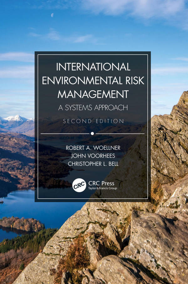 International Environmental Risk Management - A Systems Approach (2nd Edition)
