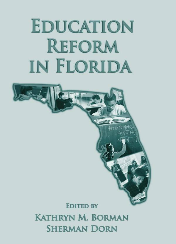 Education Reform in Florida - Diversity and Equity in Public Policy