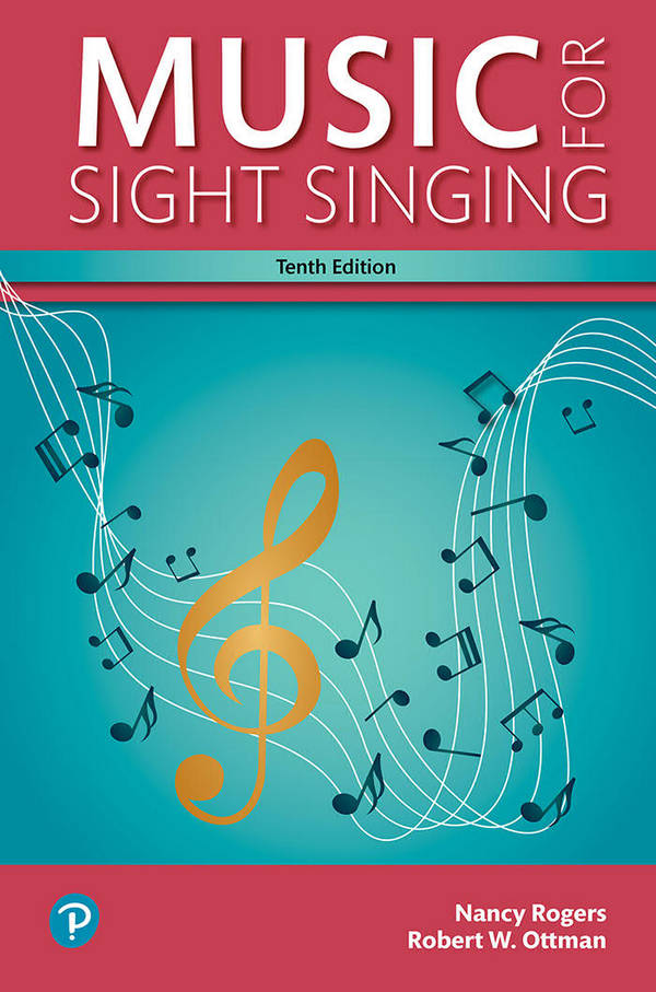 Music for Sight Singing (10th Edition)