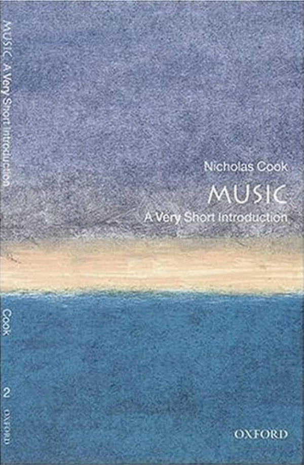 Music - A Very Short Introduction