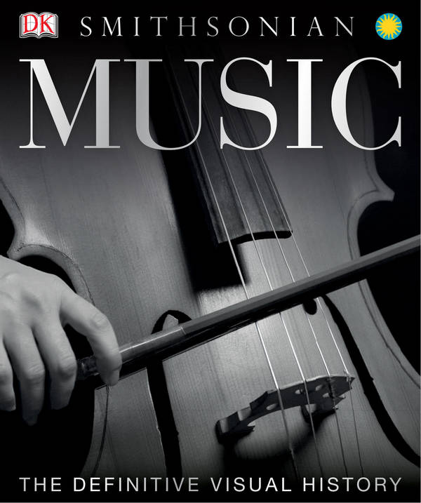 Music - The Definitive Visual History