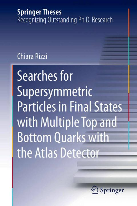 Searches for Supersymmetric Particles in Final States with Multiple Top and Bottom Quarks with the Atlas Detector