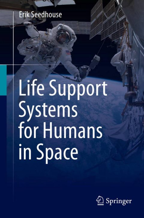 Life Support Systems for Humans in Space